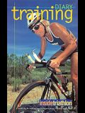 Training Diary: A Weekly Log for Tracking Your Cycling Fitness