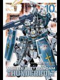 Mobile Suit Gundam Thunderbolt, Vol. 10, 10