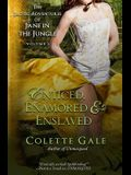 Enticed, Enamored & Enslaved: The Erotic Adventures of Jane in the Jungle, vol. 2