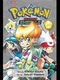 Pokémon Adventures (Emerald), Vol. 28, 28