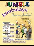 Jumble Jambalaya: Stir Up Some Jumble Fun!