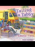 Tailing a Tabby Lib/E
