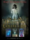A Haunting Collection by Mary Downing Hahn: Deep and Dark and Dangerous, All the Lovely Bad Ones, and Wait Till Helen Comes