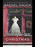 The Wedding Dress Christmas: (Small Town Romance)