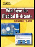 Vital Signs for the Medical Assistant Stand Alone CD-ROM