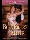 Bull Rider's Keeper