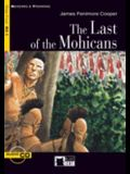 Last of the Mohicans+cd