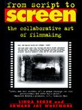 From Script to Screen: The Collaborative Art of Filmmaking