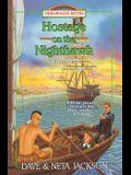 Hostage on the Nighthawk: Introducing William Penn