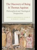 The Discovery of Being and Thomas Aquinas: Philosophical and Theological Perspectives