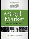 The Stock Market: What It Is and How It Works