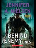 Behind Enemy Lines (Infinity Ring #6)