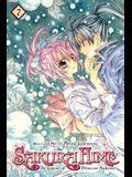 Sakura Hime: The Legend of Princess Sakura, Volume 7
