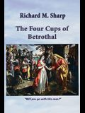 The Four Cups of Betrothal
