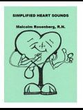 Simplified Heart Sounds