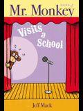 Mr. Monkey Visits a School, Volume 2
