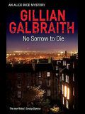 No Sorrow to Die: An Alice Rice Mystery