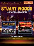 Stuart Woods CD Collection 3: Dirty Work, Reckless Abandon