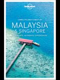Lonely Planet Best of Malaysia & Singapore 2