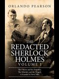 The Redacted Sherlock Holmes (Volume I)