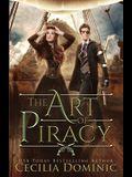The Art of Piracy: An Inspector Davidson Steampunk Mystery