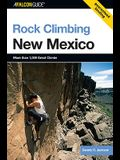 Rock Climbing New Mexico, Second Edition