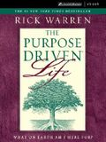 The Purpose Driven Life - What On Earth Am I Here For?