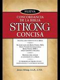 Nueva Concordancia de la Biblia Strong Concisa (Spanish Edition)