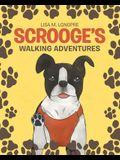 Scrooge's Walking Adventures