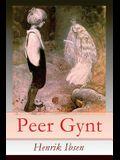 Peer Gynt: Ein dramatisches Gedicht (Norwegische Märchen)