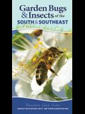 Garden Bugs & Insects of the South & Southeast: Beneficial Insects, Pests, and What to Do
