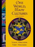 One World, Many Cultures, Fifth Edition