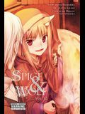 Spice and Wolf, Volume 12
