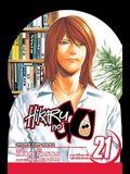 Hikaru No Go, Volume 21