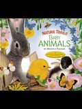 Nature Trails: Baby Animals (Maurice Pledger Nature Trails)