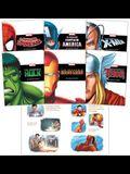 Marvel Origins (Set)