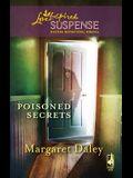 Poisoned Secrets (Love Inspired Suspense, No. 139)