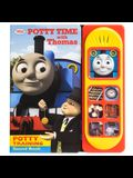 Thomas & Friends: Potty Time with Thomas: Potty Training Sound Book