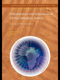 Differentiation and Articulation in Tertiary Education Systems: A Study of Twelve Countries