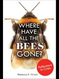 Where Have All the Bees Gone?: Pollinators in Crisis