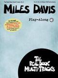 Miles Davis Play-Along: Real Book Multi-Tracks Volume 2