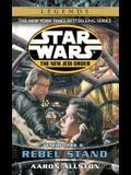 Rebel Stand: Star Wars Legends: Enemy Lines II