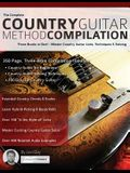 The Country Guitar Method Compilation