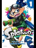 Splatoon, Vol. 1, Volume 1