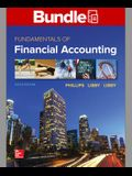 Gen Combo LL Fundamentals of Financial Accounting; Connect Access Card [With Access Code]