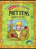 Instant Bible: Equipped for Life: Preteens
