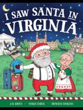 I Saw Santa in Virginia