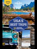 Lonely Planet Usa's Best Trips 4