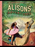 Alison's Adventures: Your Passport to the World