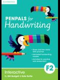 Penpals for Handwriting Foundation 2 Interactive